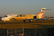 Boeing 717-231 (VH-VQJ)