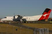 De Havilland Canada DHC-8-315 (VH-TQK)