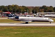 Bombardier CRJ-701/ER (N709PS)
