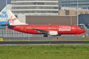 Boeing 737-36N (OO-VEG)