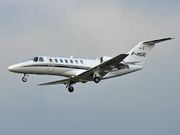 Cessna 525B Citation CJ3 (F-HCIC)