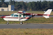 Reims FTB 337G Skymaster (G-BFGH)