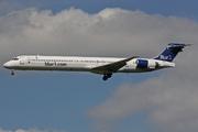 McDonnell Douglas MD-90-30 (OH-BLC)
