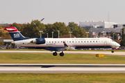 Canadair CL-600-2C10 Regional Jet CRJ-701ER