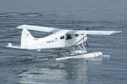 De Havilland Canada DHC-2 Beaver Mk.1 (C-FGQZ)