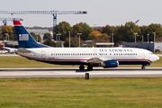 Boeing 737-4B7 (N430US)