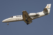 Cessna 550B Citation Bravo (EC-KKO)
