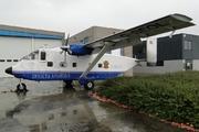 Shorts SC-7 Skyvan 3-100 (G-BEOL)
