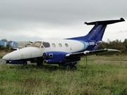 Embraer EMB-121AA Xingu (OO-SXE)