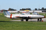 Aero Vodochody L-29 Delfin (ZK-VAU)