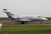 RAYTHEON HAWKER 800 XP (CS-DRV)