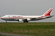 Boeing 747-437 (VT-EVB)