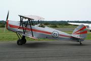 Stampe SV-4C