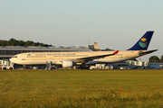Airbus A330-321