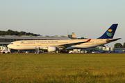 Airbus A330-321 (TC-OCA)