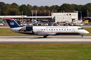 Bombardier CRJ-200ER (N450AW)