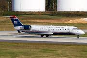 Bombardier CRJ-200ER (N230PS)