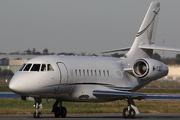 Falcon 2000 EX Easy