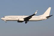 Boeing 737-804/WL (4X-EKR)