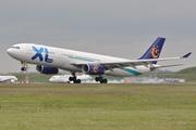 Airbus A330-343X (EC-LEQ)
