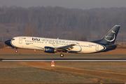 Boeing 737-4K5 (EI-CUN)