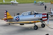 North American T-6D Texan - F-AZMP