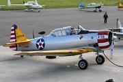 North American T-6D Texan - F-AZMP