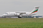 British Aerospace BAe 146-200 (LZ-HBC)