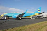 Embraer ERJ-190-100STD 190STD  (PT-TSB)