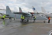 Britten-Norman BN-2 Islander/Defender/Trislander