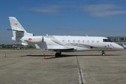 Israel IAI-1126 Galaxy/Gulfstream G200 (HB-IUT)