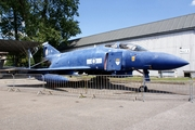 McDonnell Douglas F-4M Phantom FGR Mk.2 (XT899)