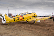 North American T-6G Texan  (E.16-97)
