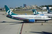 737-76N  (N168AT)