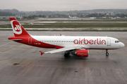 Airbus A320-214 (HB-IOQ)