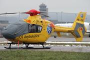 Eurocopter EC-135P-1 (HB-ZJE)