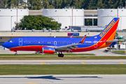 Boeing 737-3H4/WL (N623SW)