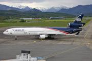McDonnell Douglas MD-11 (N272WA)