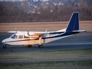 Britten-Norman BN-2A Islander (G-AWNT)