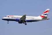 Embraer ERJ-170ST (G-LCYE)