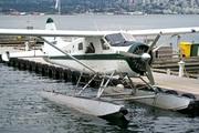 De Havilland Canada DHC-2 Beaver Mk.1 (C-FHRT)