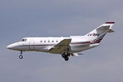Raytheon Hawker 800XP (CS-DRO)