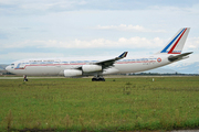 Airbus A340-211