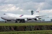 Boeing 747-2D3B (SF) (9V-JEA)