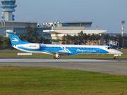 Embraer ERJ-145EU (UR-DNR)