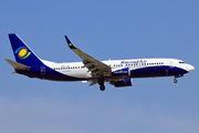 Boeing 737-84Y (9XR-WF)