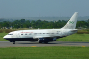 Boeing 737-2T5/Adv