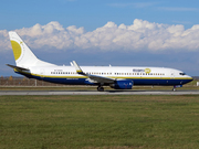 Boeing 737-8Q8 (N739MA)