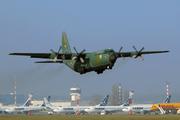 Lockheed C-130B Hercules (L-282)