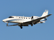 Cessna 560 Citation V (D-CSUN)